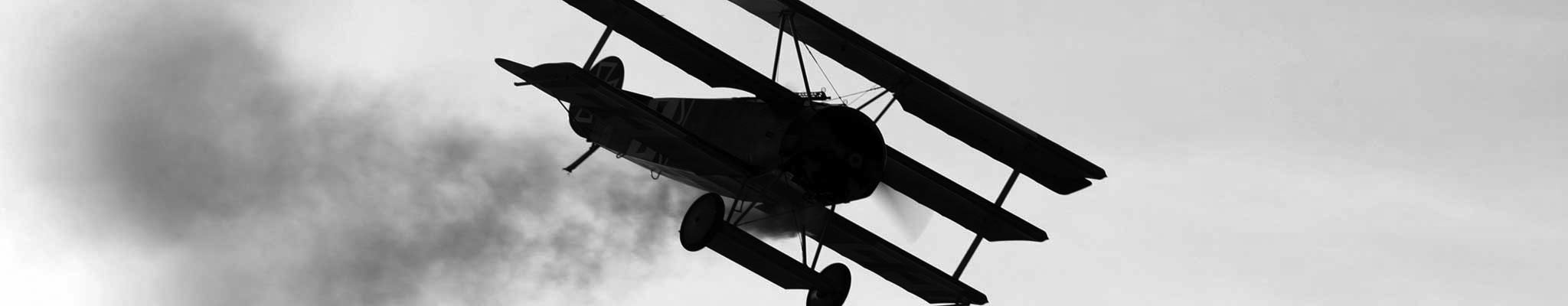 Sywell Great War Airshow 2014